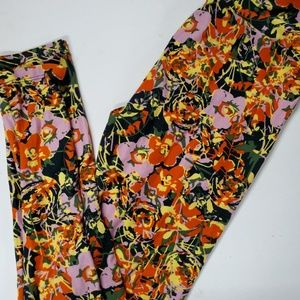 OS LuLaRoe Leggings NWT
